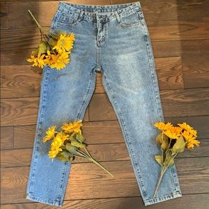 Denim - Boyfriend Jeans 🌻